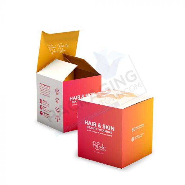tuck top boxes wholesale