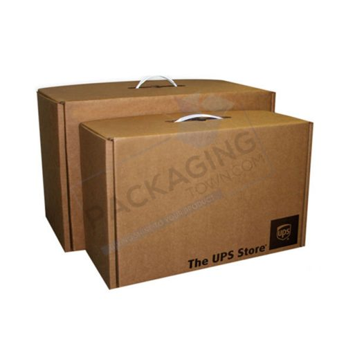 Custom Handle Boxes | Handle Boxes | Handle Packaging