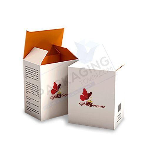 Custom Tuck Boxes | Tuck Boxes | Wholesale Tuck Packaging