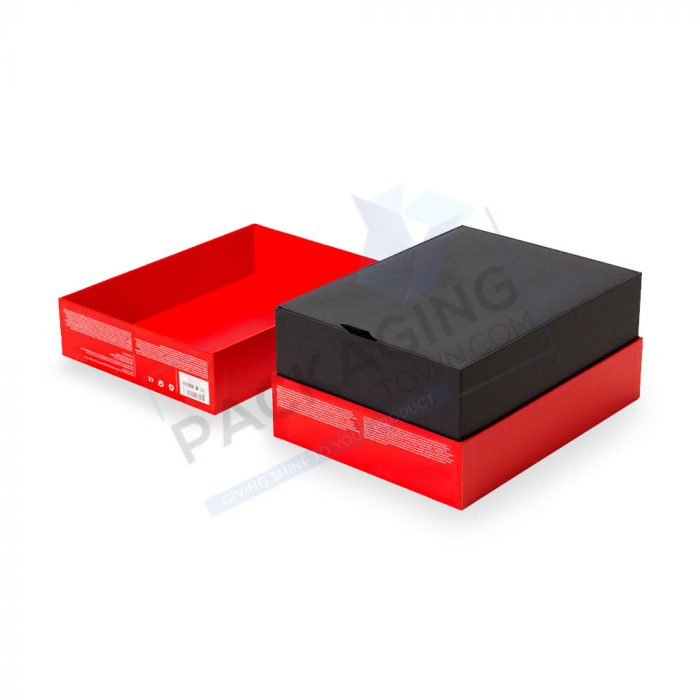 Two Piece Boxes | Custom Two Piece Boxes | Tow Piece Packaging