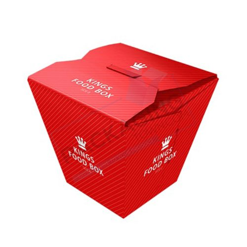 Custom Chinese Takeout Boxes | Takeout Packaging