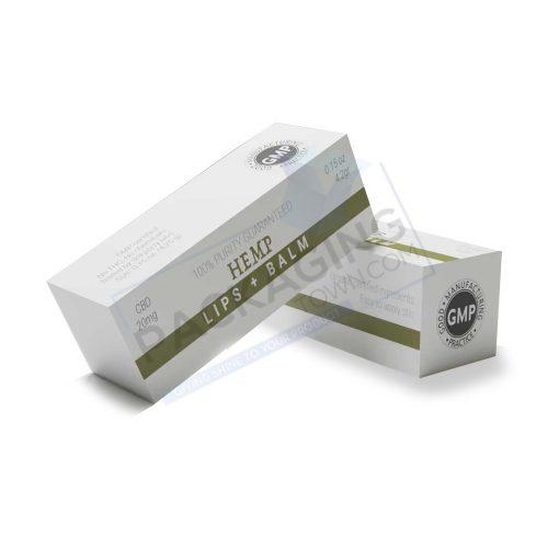 CBD Balm Boxes | Custom Balm Boxes | Balm Boxes Wholesale