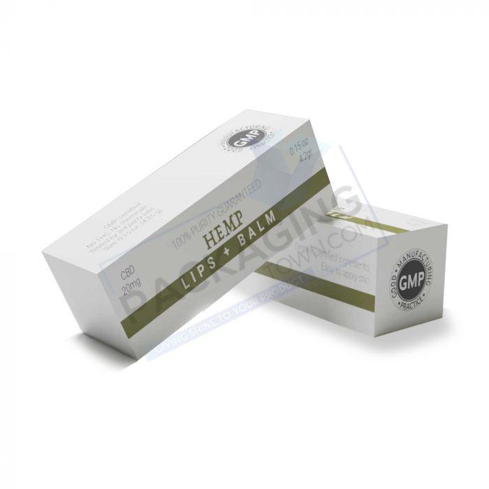 CBD Balm Boxes   Custom Balm Boxes   Balm Boxes Wholesale