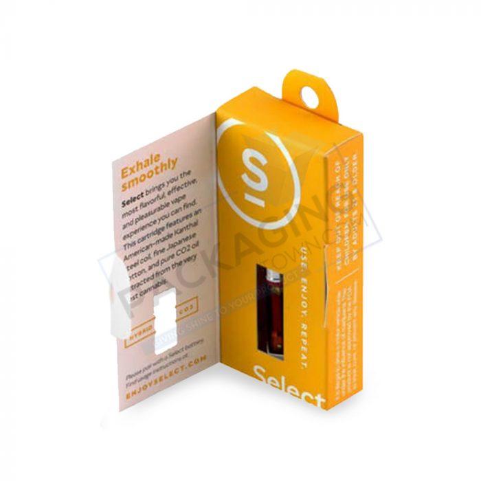 CBD E cigarette Boxes | Custom CBD E cigarette Boxes Cigarette Boxes